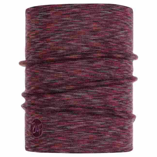 Tubo Multiuso Heavyweight Wool Grey by BUFF - 37 b8a76cb197fd
