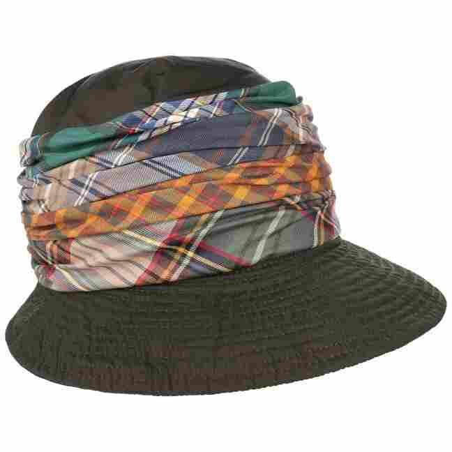 Cappello da Pioggia Colour Band by GREVI - 119 2ffbfa2cc67e